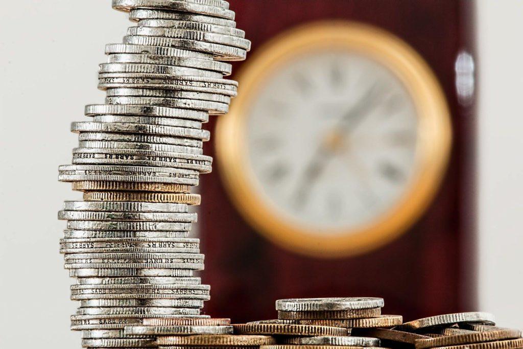 時間就是金錢